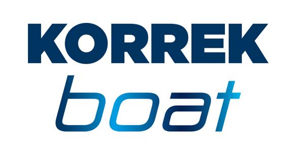 KORREK Boat