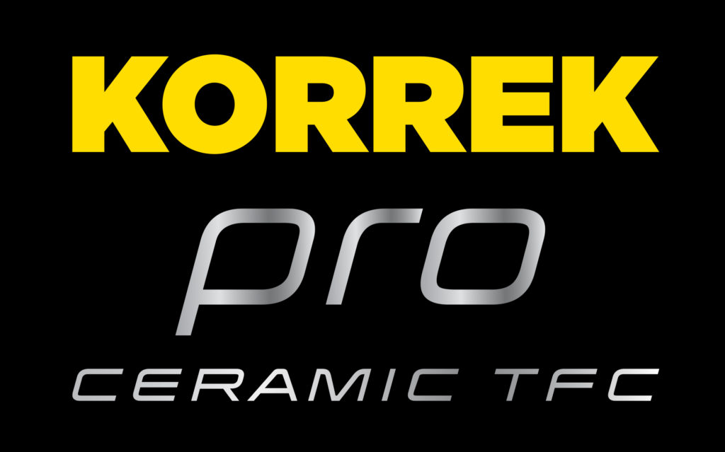 KORREK Pro Ceramic TFC™